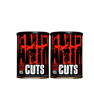 ANIMAL CUTS QUEMA GRASAS X 2 UNIDADES