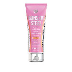 BUNS OF STEEL.- TONIFICA Y REDUCE PIERNAS Y GLUTEOS
