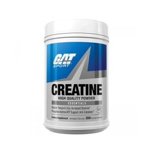 CREATINE GAT 1K