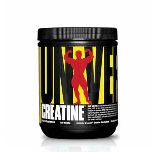Creatina 300grm Universal Nutrition