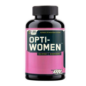OPTI WOMEN 120caps