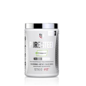 CREATINA STEELFIT