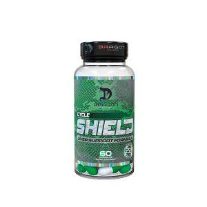 Shield Dragon Pharma