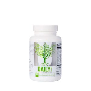 Daily Multivitaminico Universal