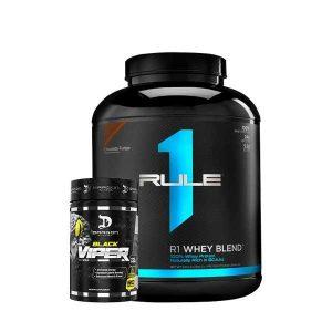 pack rule 1    + black vipe